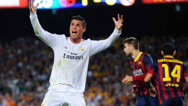 Croacia, presente en el Madrid-Barça