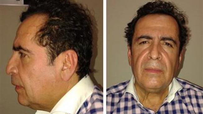 México: Capturan a Héctor Beltrán Leyva