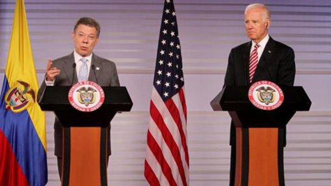 EEUU no exigiría visa a colombianos