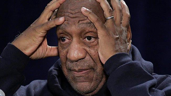 Fiscales de L.A. rechazan cargos contra Bill Cosby