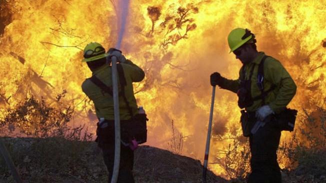 $11 millones para combatir incendio