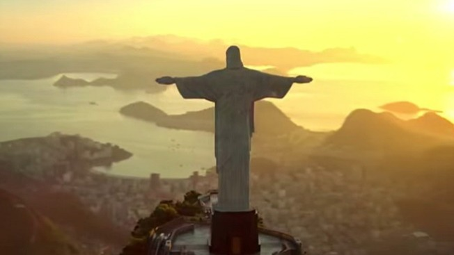 Brasil, el marketing que cautivó al mundo