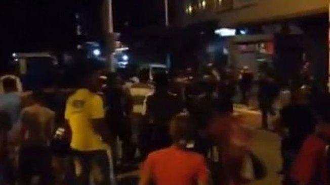 Brasil, al rojo vivo tras muerte de bailarín