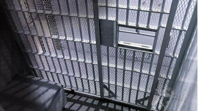 Ayer sheriff, hoy un preso mas tras las rejas