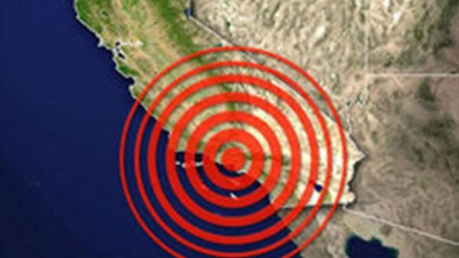 Advierten sobre falsa alerta de terremoto
