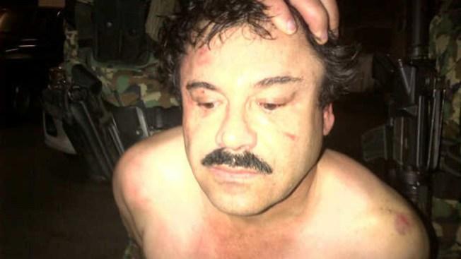 """Un error de """"El Chapo"""" llevó a su arresto"""