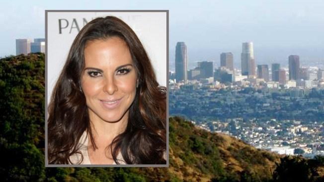 Ciudad de L.A. da gran honor a Kate del Castillo