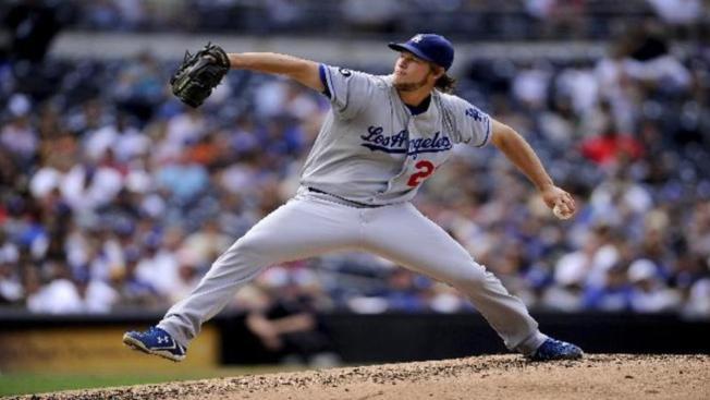Dodgers: Kershaw abrirá cuarto juego