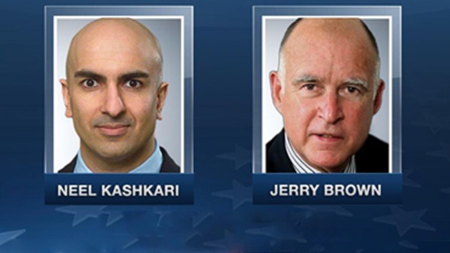 Debate entre candidatos a gobernador