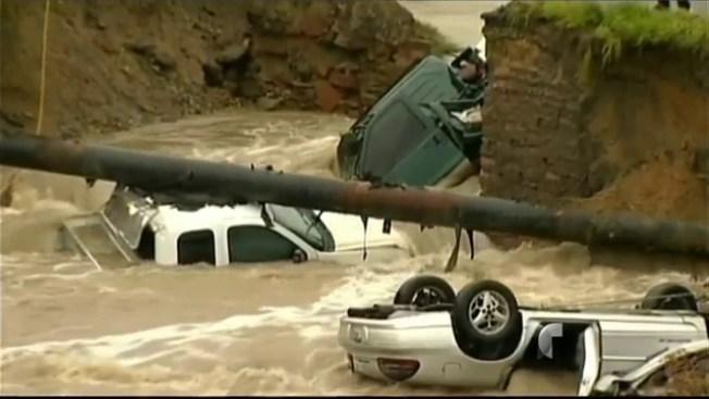 Estado de emergencia en Colorado