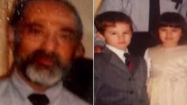Búsqueda nacional por abuelo y nietos