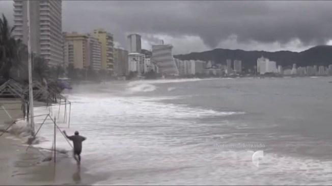 Gonzalo gana fuerza en Puerto Rico