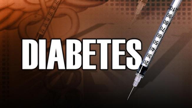 A luchar contra la diabetes