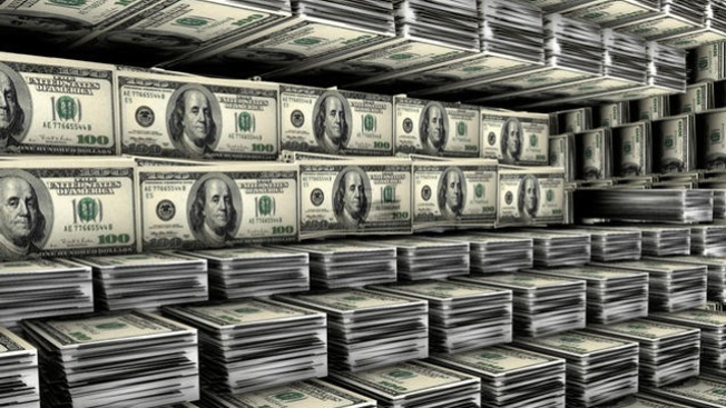 Ponga atención y reclame su dinero