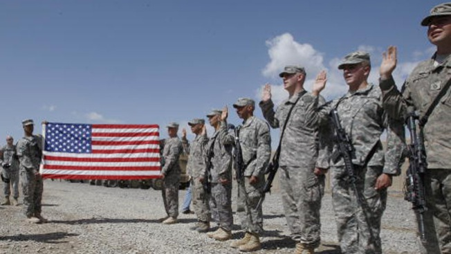 Ejército busca enlistar a inmigrantes