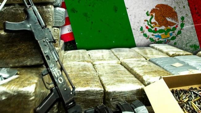 Cae funcionaria de México