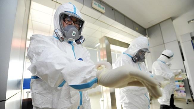 La desmesura del ébola en EEUU