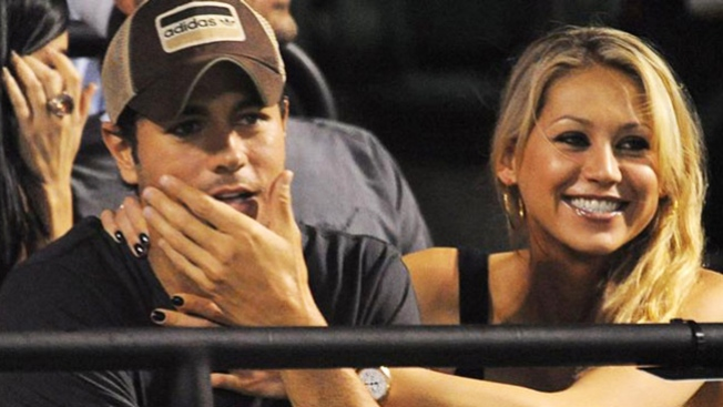 Enrique Iglesias y Kournikova, ¿el fin?