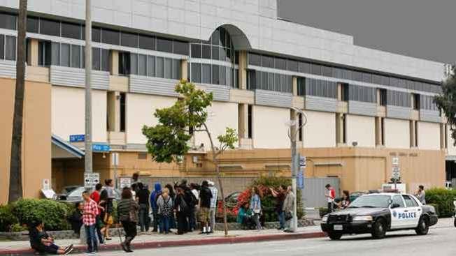 Santa Monica de luto tras brutal ataque