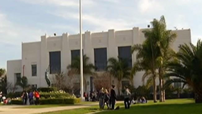 Temen catástrofe en escuelas de L.A.