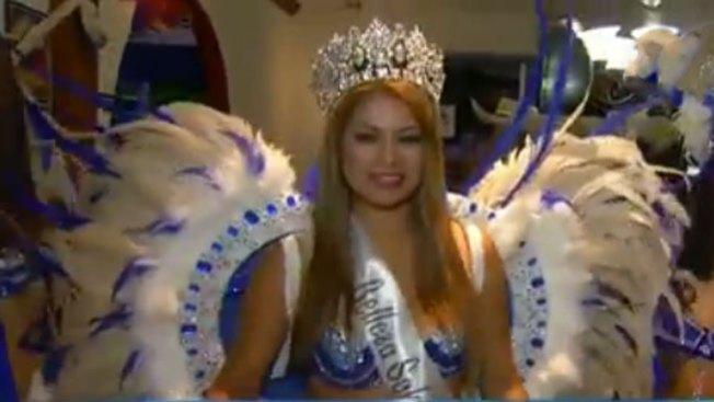 Fiesta de independencia salvadoreña
