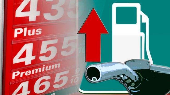 Gasolina, ¡el robo de moda!