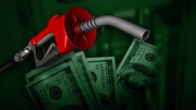Encuentra gasolina barata