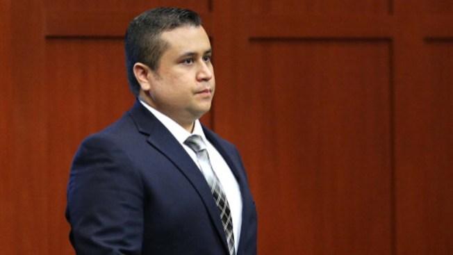 Juicio a Zimmerman: los protagonistas
