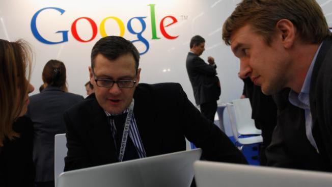 Google, la mejor para trabajar