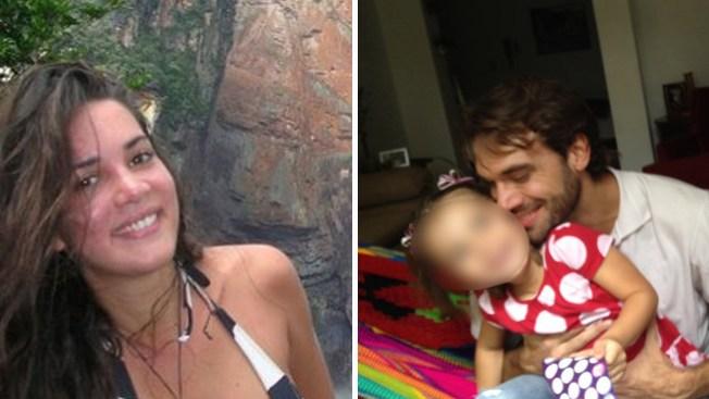 Hija de Mónica Spear no sabe que murió