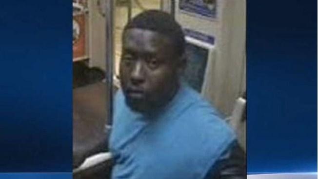 Detenido por agresión sexual en el metro