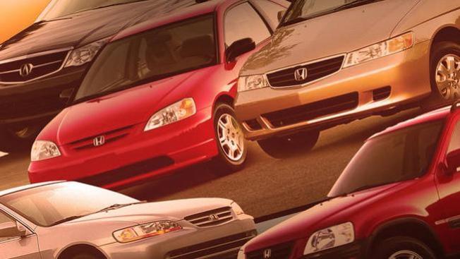 Honda retira 304,000 autos con peligro de muerte