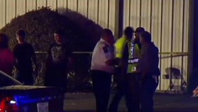 Iglesia se derrumba, hay 35 heridos