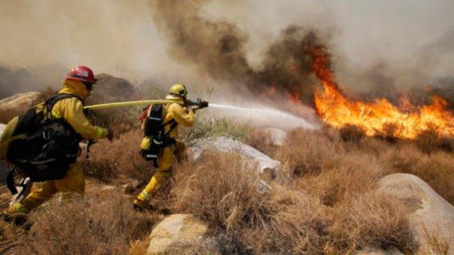 Aumenta posibilidad de incendios