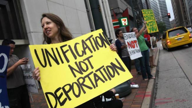 Inmigración, también un asunto estatal