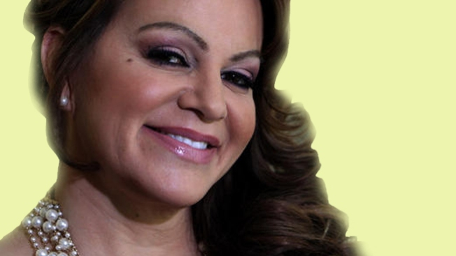 Homenajes en T52 para Jenni Rivera