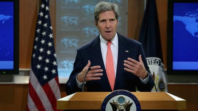 John Kerry lanza un ultimátum a Siria