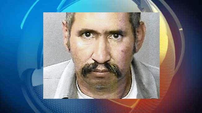 Bajo arresto confiesa 40 asesinatos