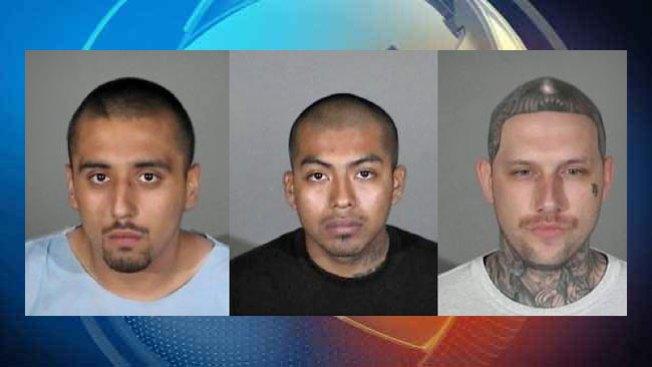 Arrestos por asesinato en Santa Mónica