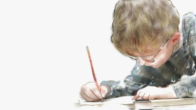 Ayudan a niños con mala visión