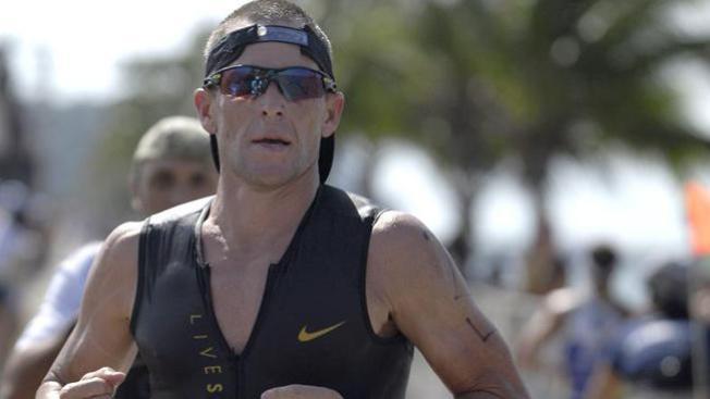 Armstrong confiesa que se dopaba