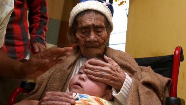Mexicana llega a los 127 años de edad