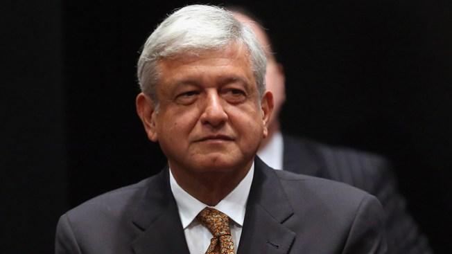 Se lanzan contra López Obrador