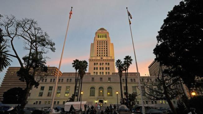 Nueva polémica en Los Angeles