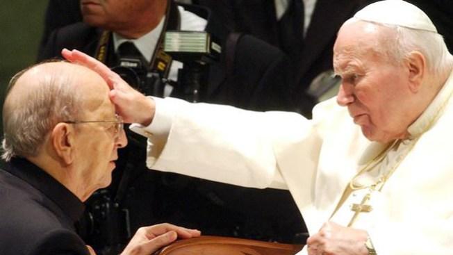 El legado polémico de Juan Pablo II