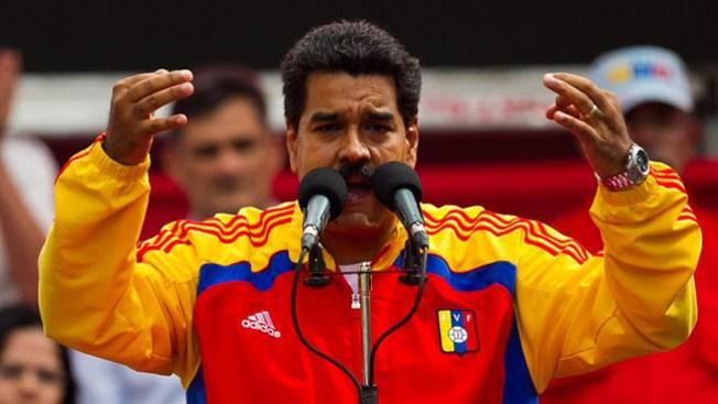 Revuelo por supuesta grabación de Chávez