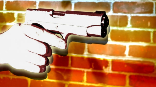 Pandillas siembran balas en barrio latino