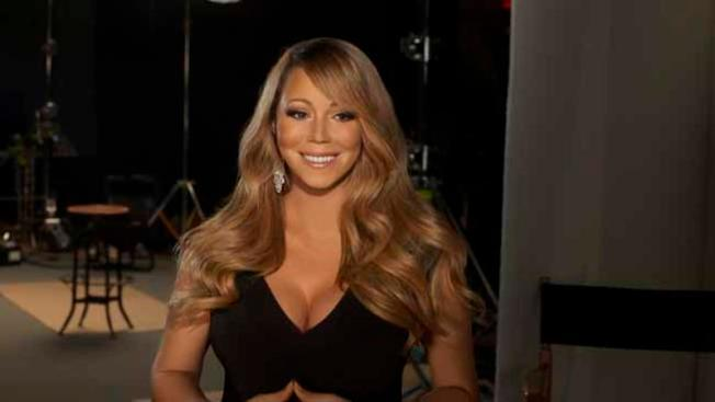Mariah Carey recibirá estrella en Hollywood
