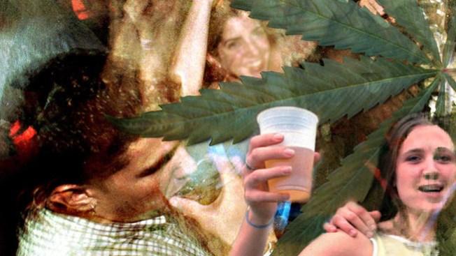 Celebran el día de la marihuana