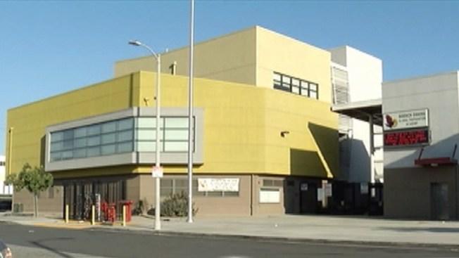 Nueva demanda contra distrito escolar